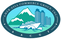 Amer-Asia Commerce Group, Inc., Logo